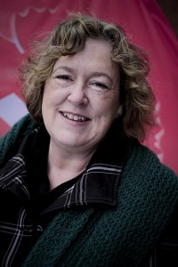 Fiona Winders