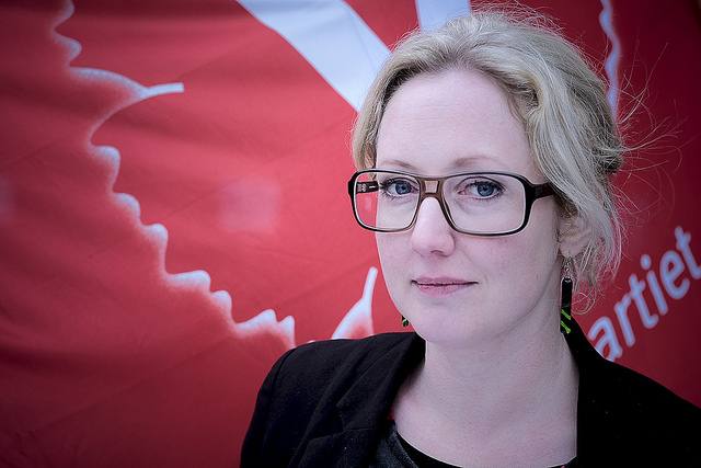Hanna Gedin