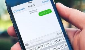 Att betala med sms har aldrig varit lättare