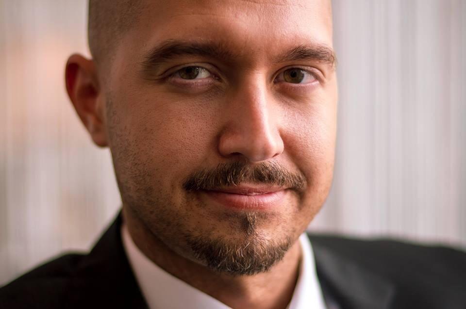 Andreas Ek-Sarfraz
