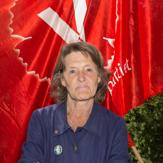 Susanne Björkenheim