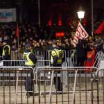 Anti Pegida Demo Malmö-16