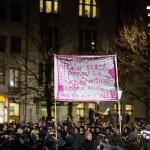 Anti Pegida Demo Malmö-4