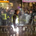 Anti Pegida Demo Malmö-5