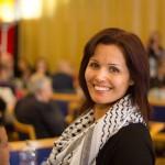 Lina Al-Nahar
