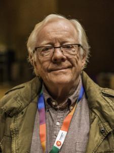 Göran Therborn