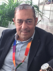 Delshad Saleh