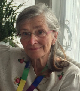 Saima Jönsson Fahoum