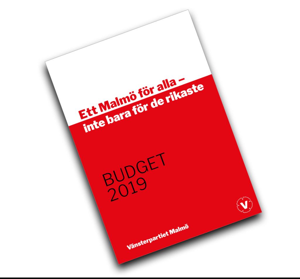 Budget faksimil